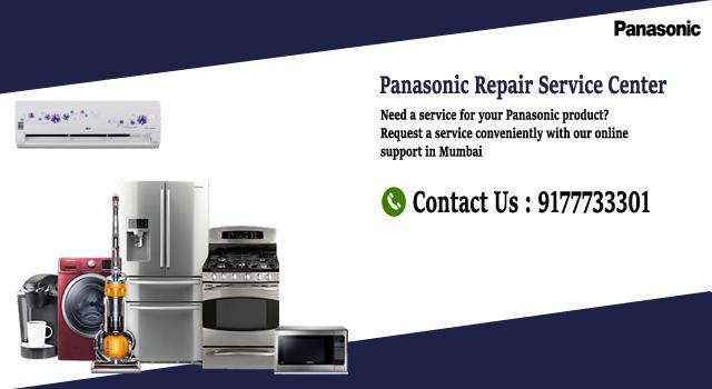 Panasonic microwave oven service center in mumbai
