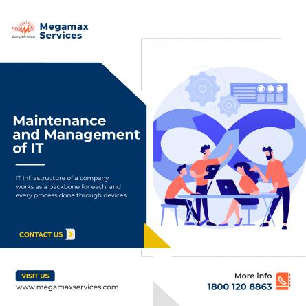 Facing issues is managing and maintaining it infrastructure?