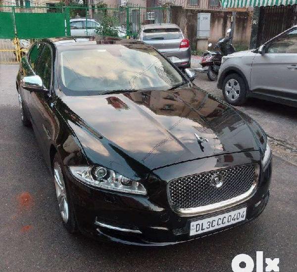 Jaguar xj l 3.0 diesel, 2013, diesel