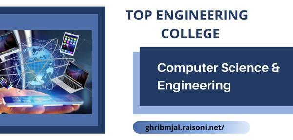Computer science & engineering - education/teaching