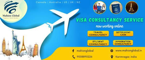 Immigration consultant services in karimnagar -