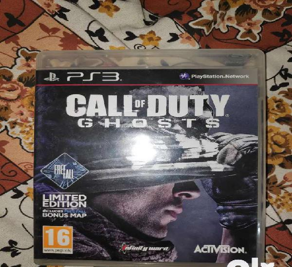Ps3 games condition like new
