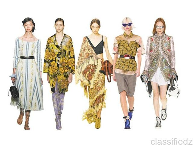 Top fashion designing institute in delhi   design academy