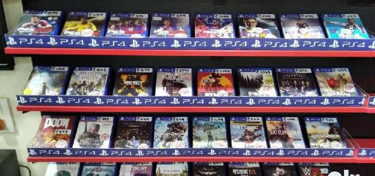Sell & buy ps5, ps4, xbox series, xbox one, ps3, xbox 360