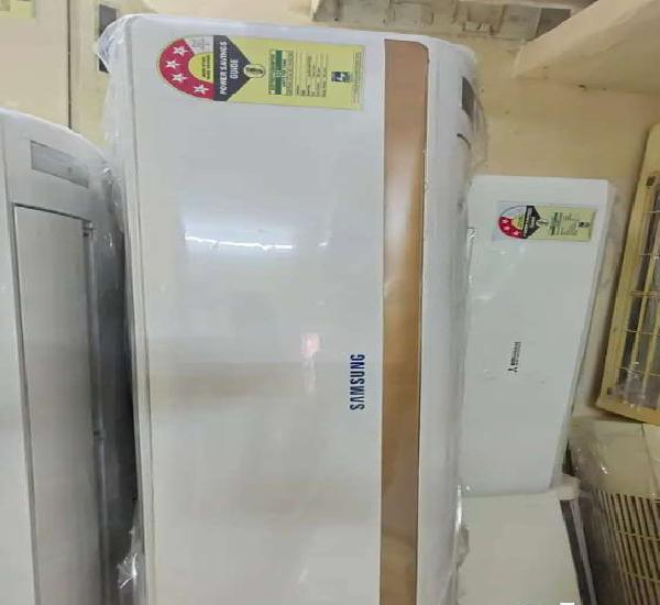 Second hand split air conditioners with brand new outlook on