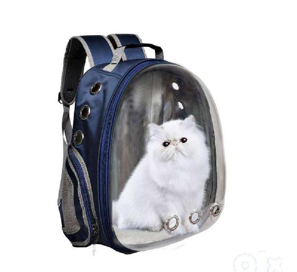 Buraq pets travel carrier bag premium high quality