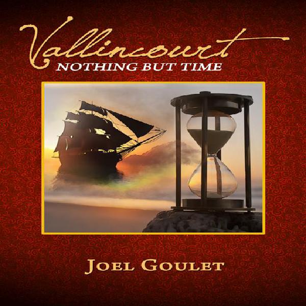 Author joel goulet