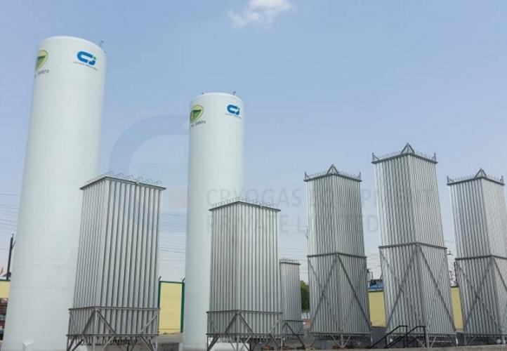 Cryogenic vessels liquid storage and transport manufacturers
