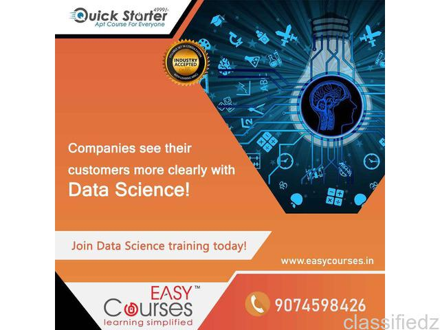 Data science using r course thrissur