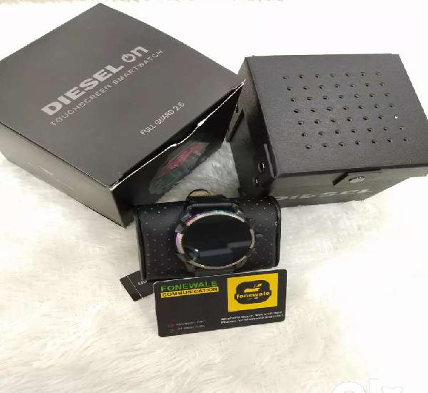Only 3 months used deisel on smart watch new 25000/-