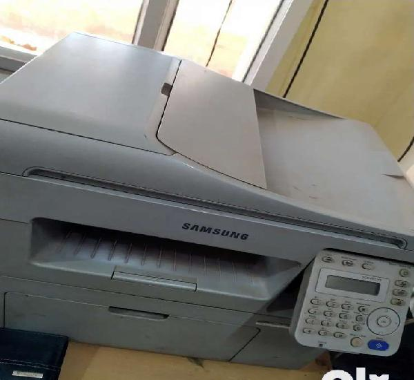 Samsung 4521 fax all in one