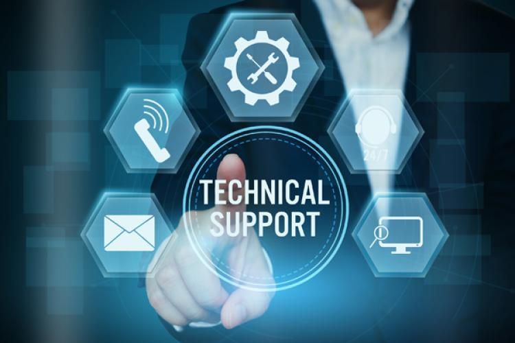 Technical support in pune technical support services