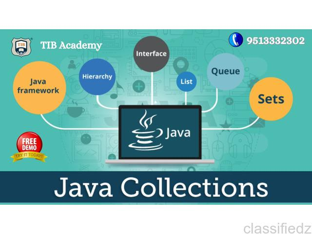 Core java training in bangalore, core java course in