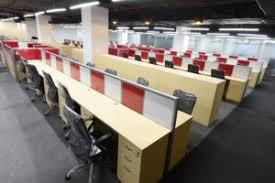 3960 sqft posh office space for rent at old airport road