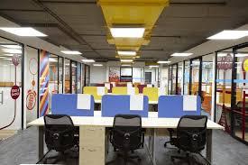 4129 sqft prestigious office space for rent at indira nagar
