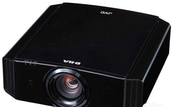 Jvc dla-x3 d-ila projector