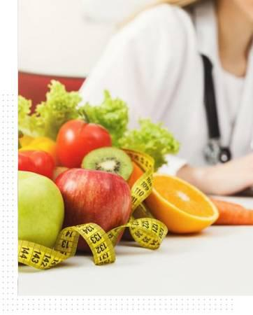 Care4nutrition fitness - health/wellness services