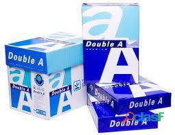 Double A Copy Paper A4 80GSM, 75GSM & 70GSM 2
