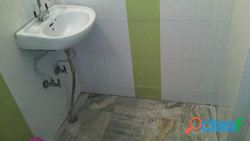fully furnised a/c and frigde boring boring road 1 bed room Rs.9000