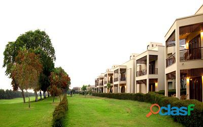 Hotel Lemon Tree Tarudhan Valley Manesar | Family Weekend Getaways Near Delhi
