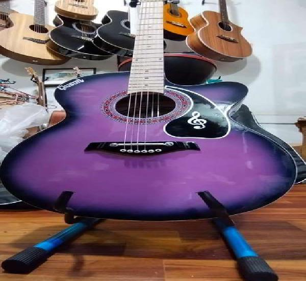 Brand new gibson acostic guitar with bag