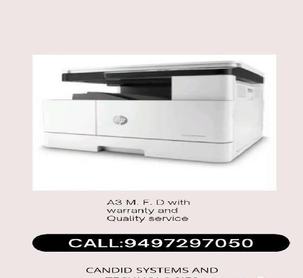 A3 photocopy machines