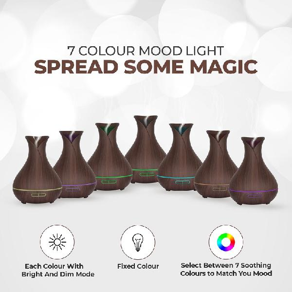 Buy electric oil diffuser for better health